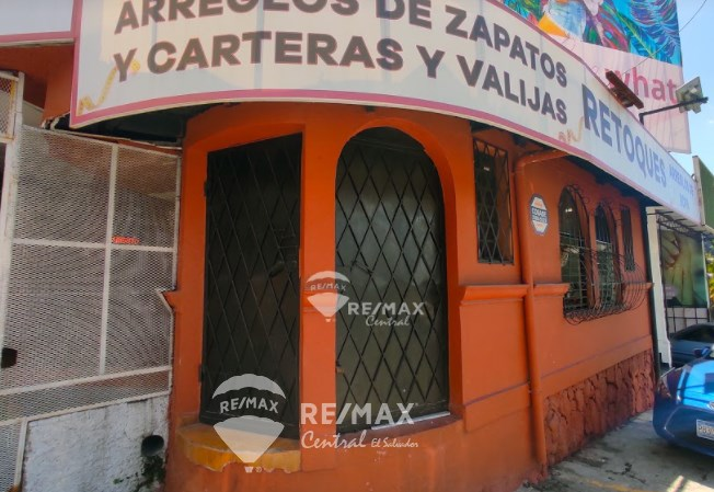 Remax real estate, El Salvador, San Salvador, PREMISES FOR SALE LOCATED IN ZONA ROSA, ONE OF THE MOST PROFITABLE AREAS IN OUR COUNTRY