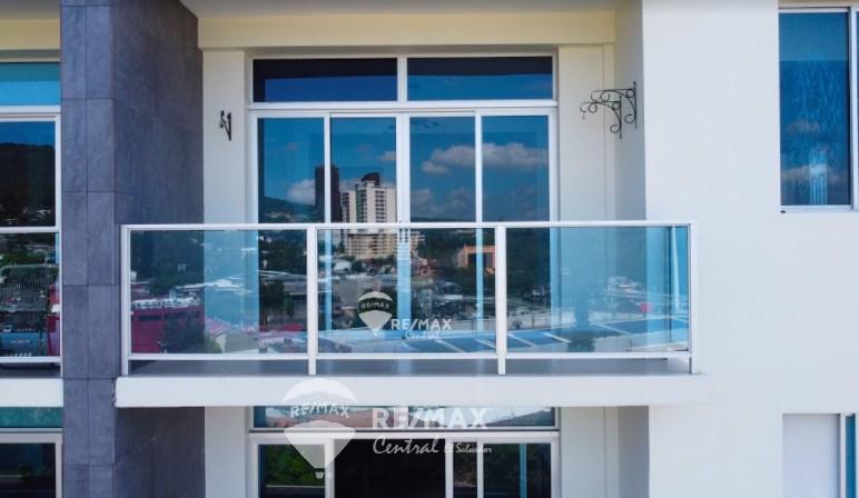 Remax real estate, El Salvador, San Salvador, MODERN FURNISHED APARTMENT IN COL ESCALON