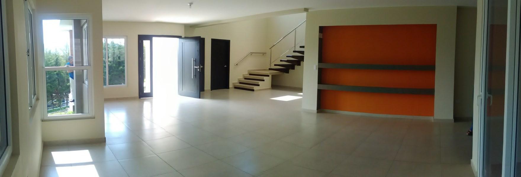 Remax real estate, El Salvador, Nuevo Cuscatlán, HOUSE FOR RENT IN RESIDENTIAL LA FLORIDA NEW