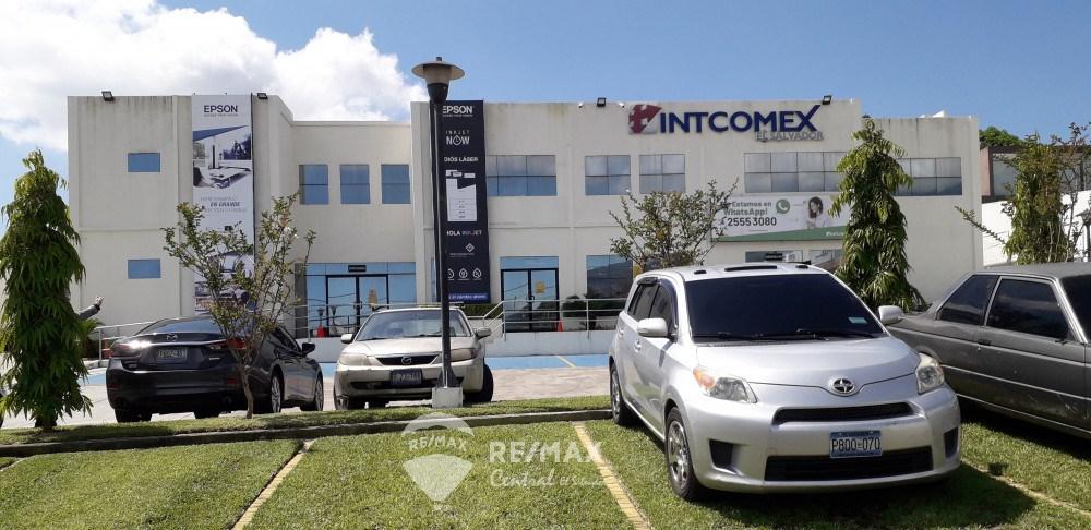 Remax real estate, El Salvador, San Salvador, Offices and warehouses for rent-sale, Calle La Mascota