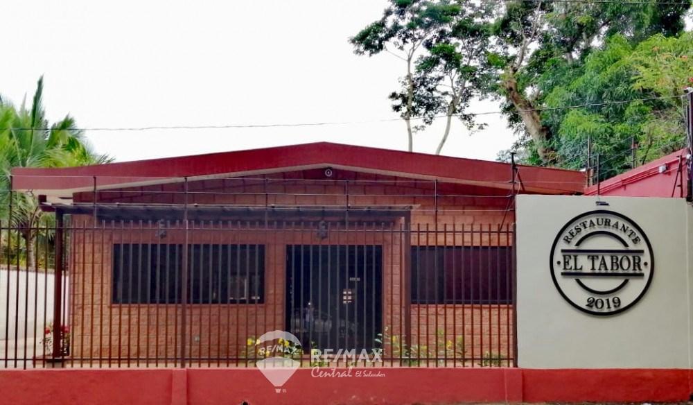 Remax real estate, El Salvador, Nahuizalco, LOCAL FOR RESTAURANT OR OFFICE IN RUTA DE LAS FLORES