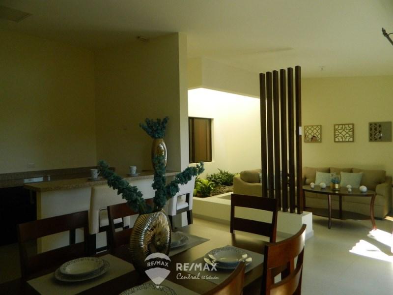Remax real estate, El Salvador, Santo Tomás, HOMES IN RESIDENTIAL COMPLEX BRISAS DE SAN JOSE 28-B- SANTO TOMAS FOR SALE