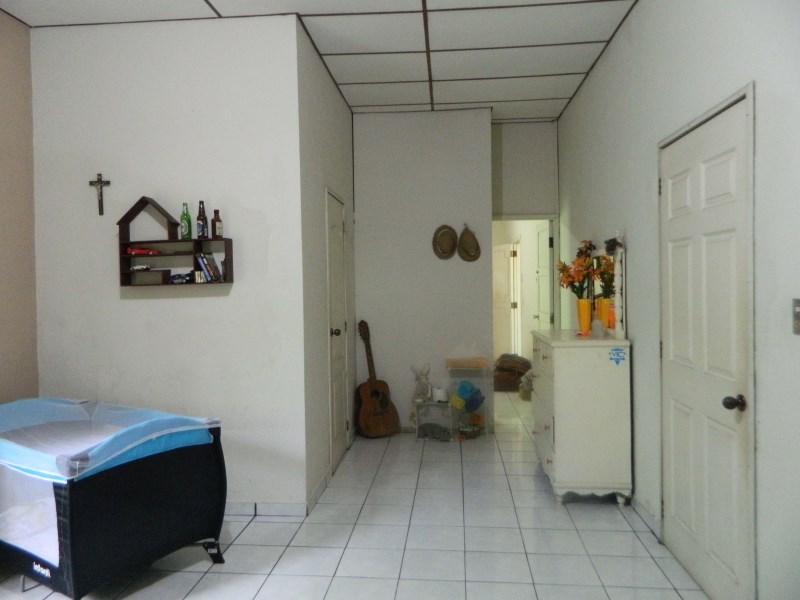 Remax real estate, El Salvador, Santa Ana, HOUSE FOR SALE EL MORA, SANTA ANA, IN FRONT OF UNICAES