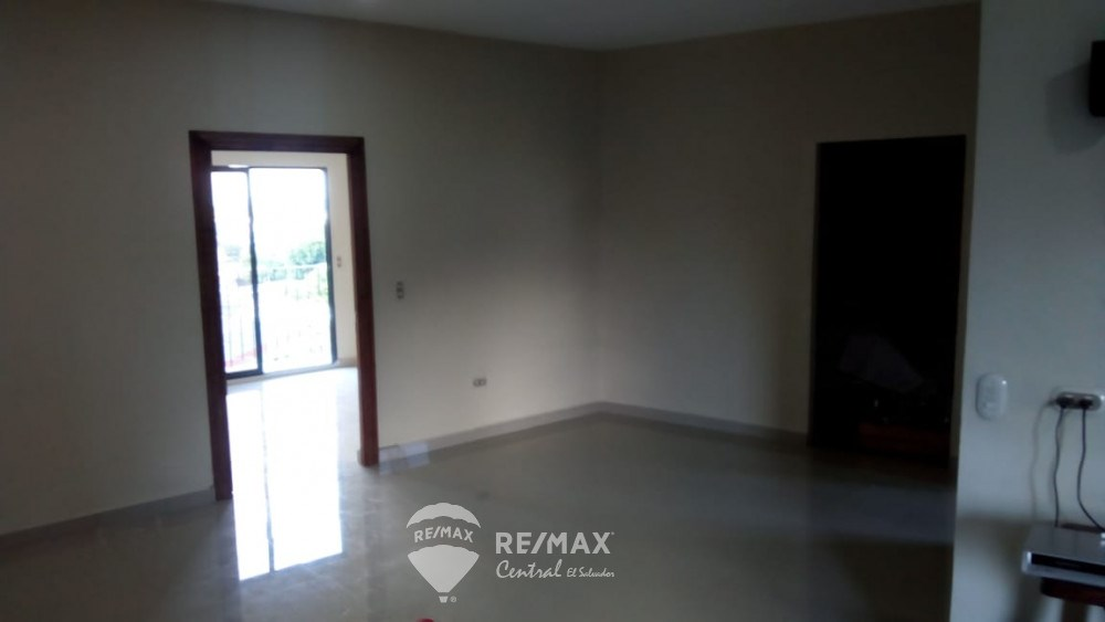 Remax real estate, El Salvador, San Salvador, BRAND NEW APARTMENT IN COLONIA SAN MATEO
