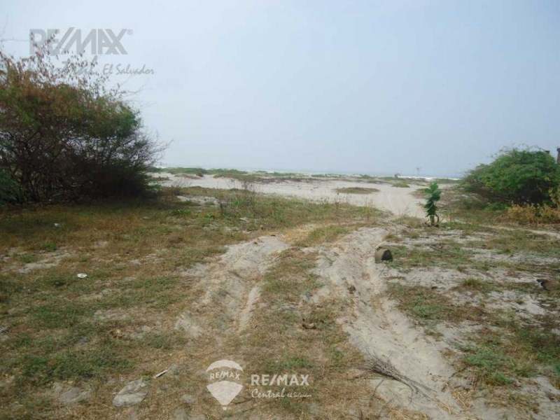 RE/MAX real estate, El Salvador, San Luis, BEACHFRONT PLOT IN COSTA DEL SOL