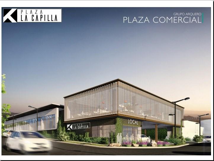 Remax real estate, El Salvador, San Salvador, COMMERCIAL PREMISES FOR RENT TO RELEASE IN LA CAPILLA COMMERCIAL CENTER IN SAN BENITO, SAN SALVADOR