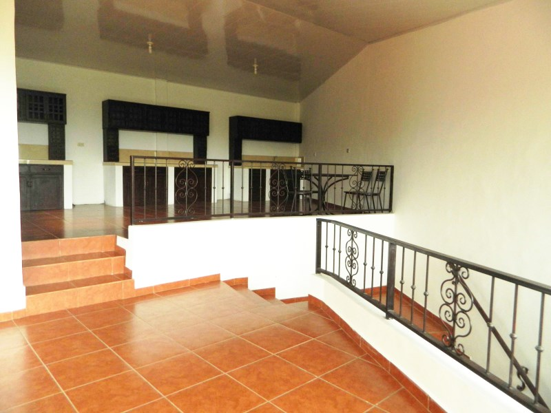 Remax real estate, El Salvador, Panchimalco, BEAUTIFUL HOUSE FOR RENT TO RELEASE IN PRIVATE IN LOS PLANES DE RENDEROS
