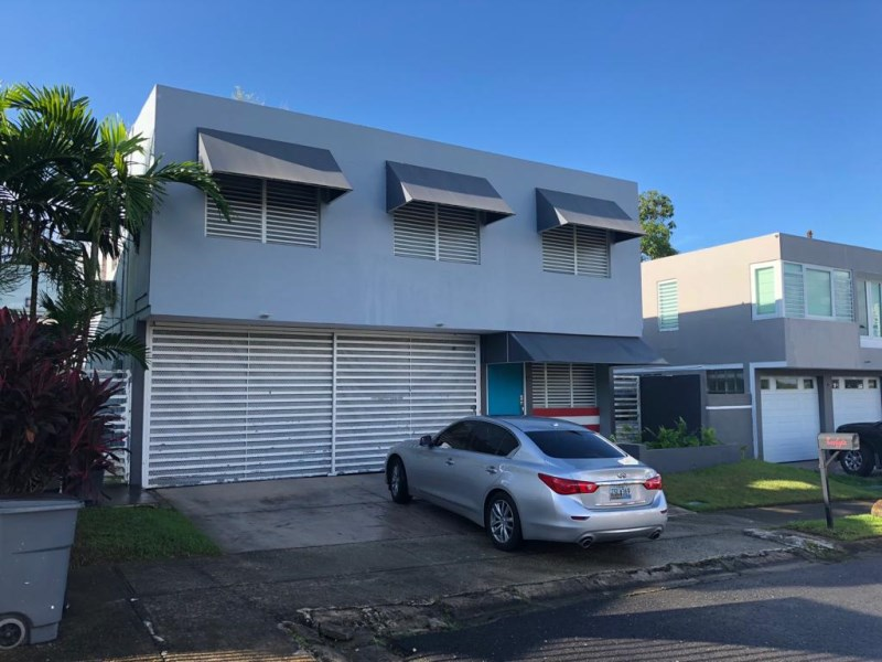 RE/MAX real estate, Puerto Rico, Colinas De Cupey, COLINAS DE CUPEY - LARGE HOUSE