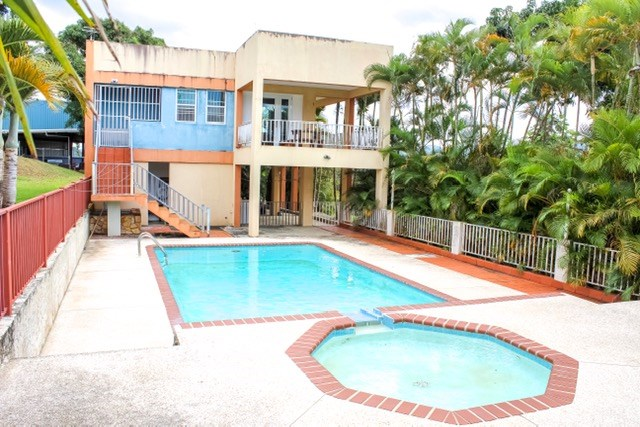 "RE/MAX real estate, Puerto Rico, Toa Alta, BEAUTIFUL ""HACIENDA""  BETWEEN TOA ALTA AND COROZAL"