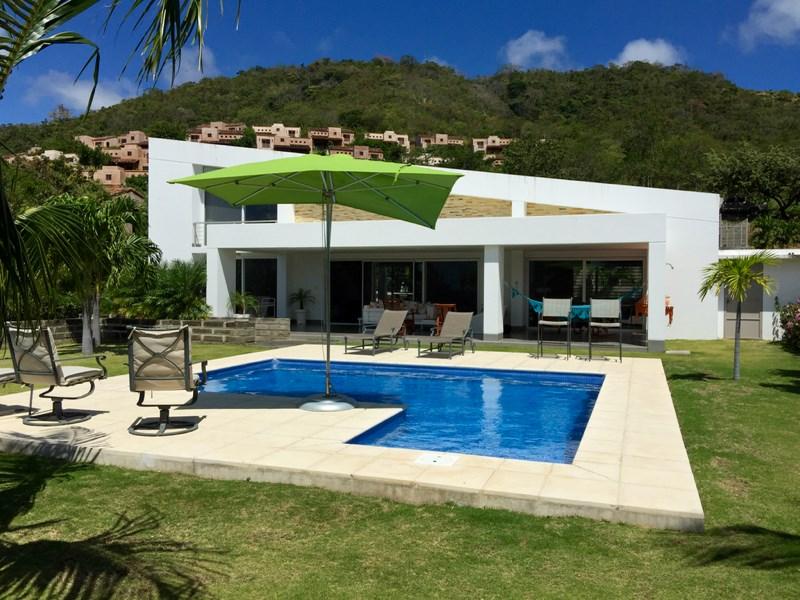 Remax real estate, Nicaragua, San Juan del Sur, Casa Relax - Ocean View Home
