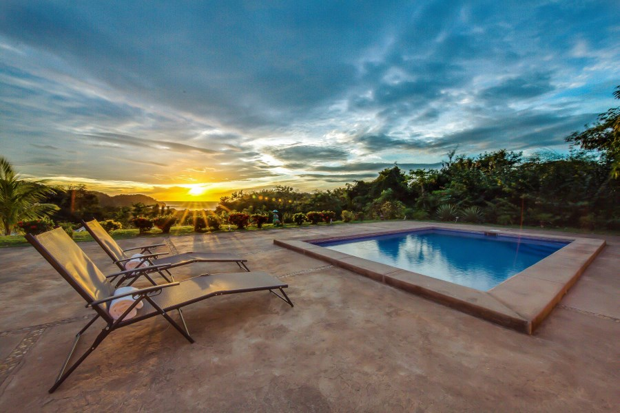 Remax real estate, Nicaragua, San Juan del Sur, Spacious Ocean View Vacation Home