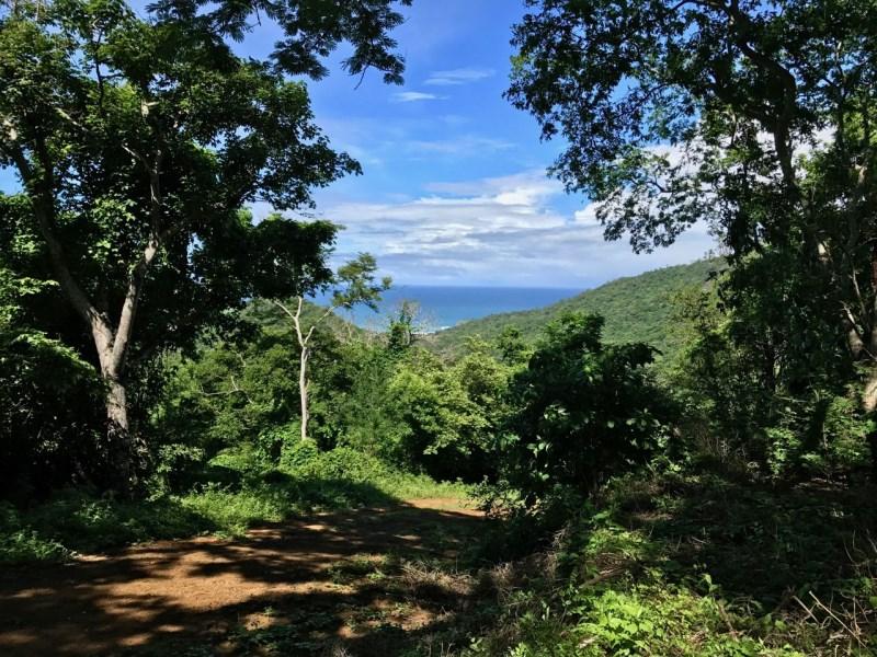 Remax real estate, Nicaragua, San Juan del Sur, Serene Views of Playa Remanso