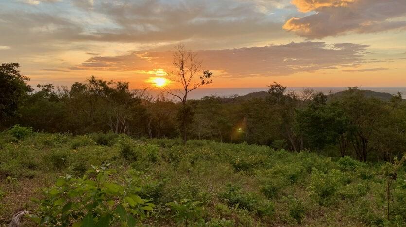 Remax real estate, Nicaragua, San Juan del Sur, Incredible Ocean View Lots in El Encanto