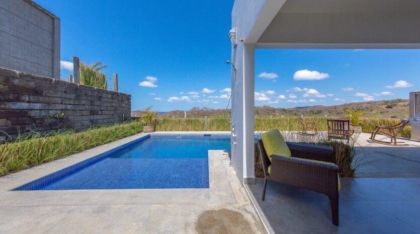 Remax real estate, Nicaragua, San Juan del Sur, Turnkey Home with Ocean  Views