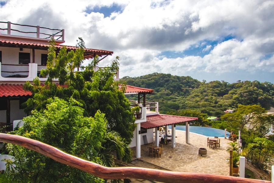 Remax real estate, Nicaragua, San Juan del Sur, Buddha Roc Beach Resort – Turnkey Compound