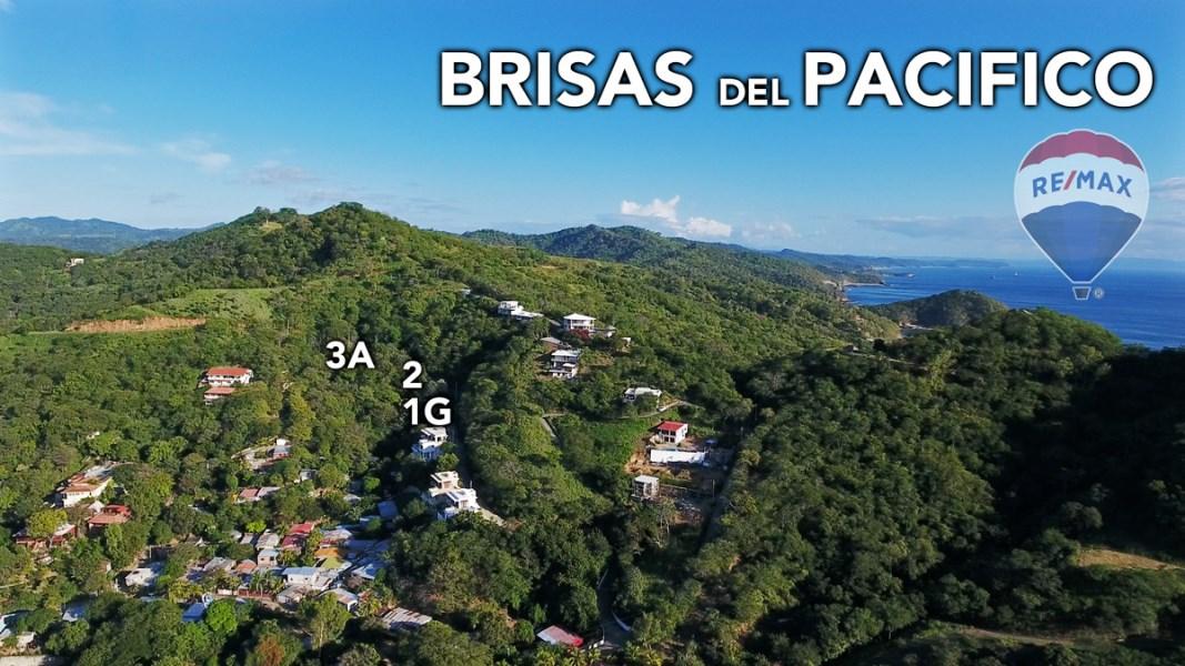 Remax real estate, Nicaragua, San Juan del Sur, Brisas del Pacifico Lot 3A