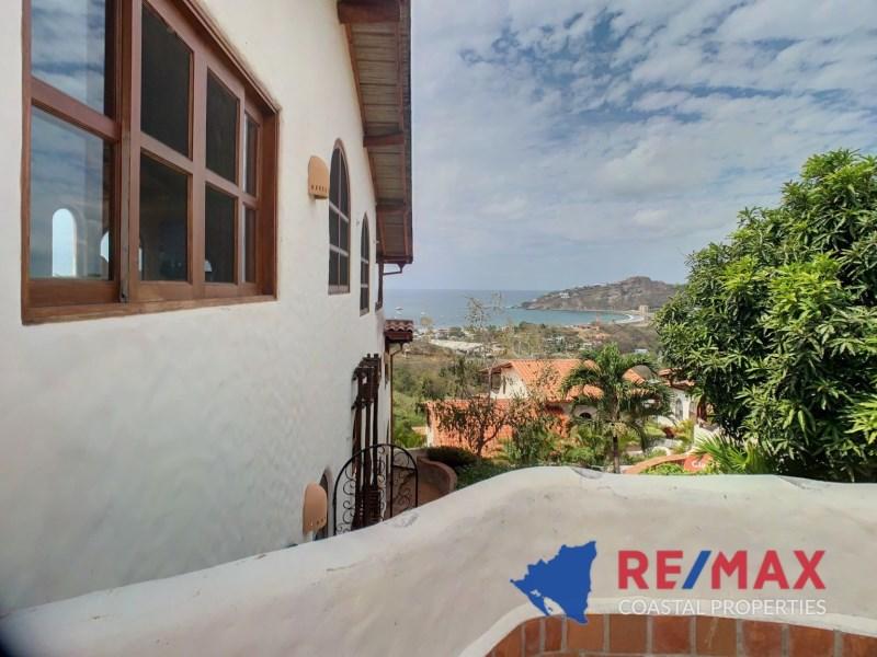 Remax real estate, Nicaragua, San Juan del Sur, Casa Nido de Aguila, Pelican Eyes