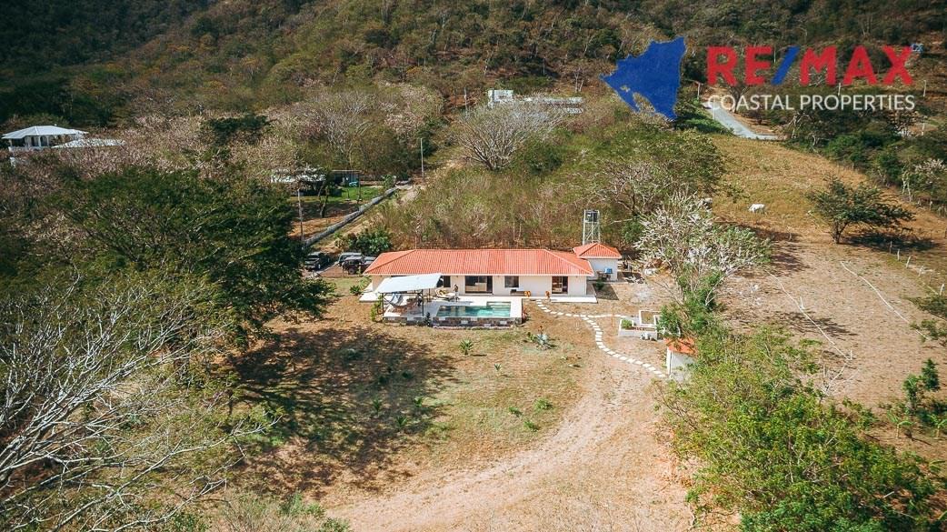 Remax real estate, Nicaragua, San Juan del Sur, Casa Calypso in Las Delicias