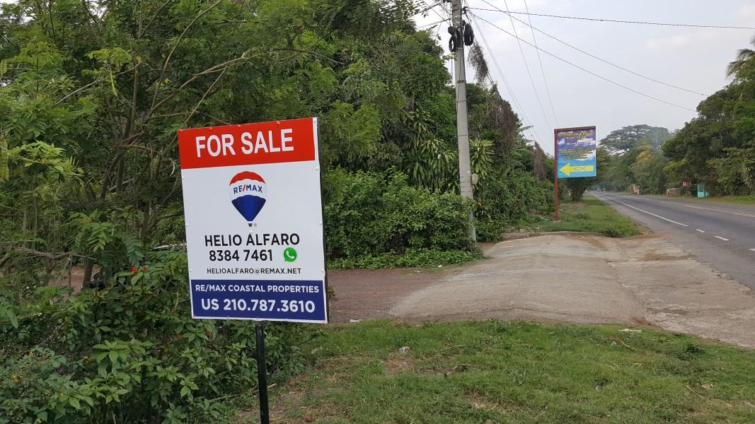 Remax real estate, Nicaragua, San Marcos, Reparto Santa Clarisa
