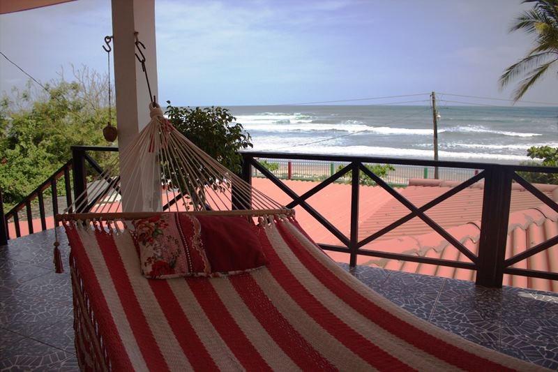 Remax real estate, Nicaragua, Masachapa, Amazing Beachfront Home