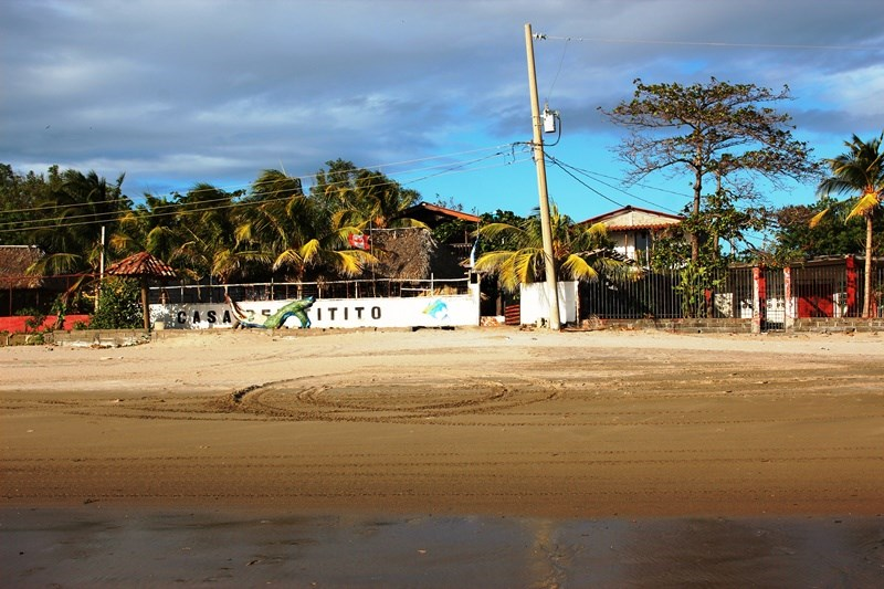 Remax real estate, Nicaragua, San Rafael del Sur, Beautiful Beachfront Hotel