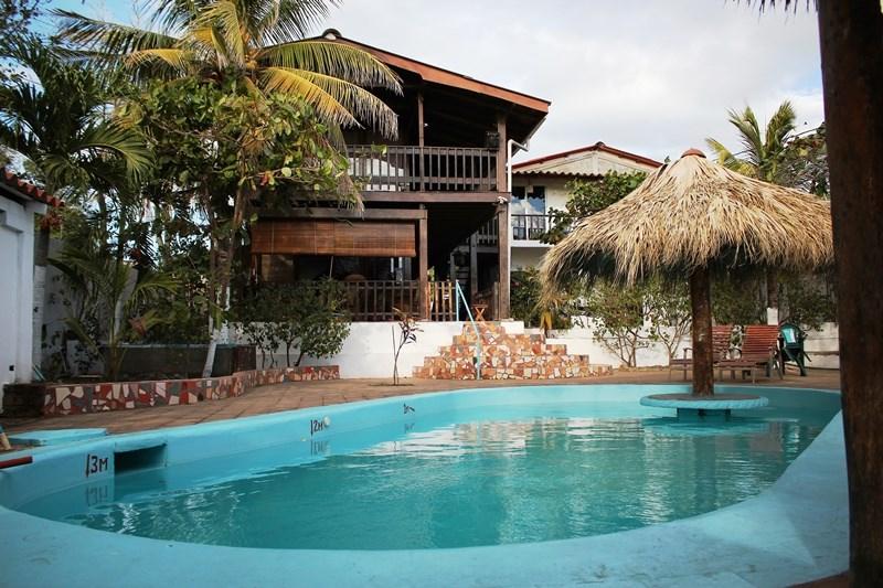 Remax real estate, Nicaragua, San Rafael del Sur, Beautiful Beachfront Hotel