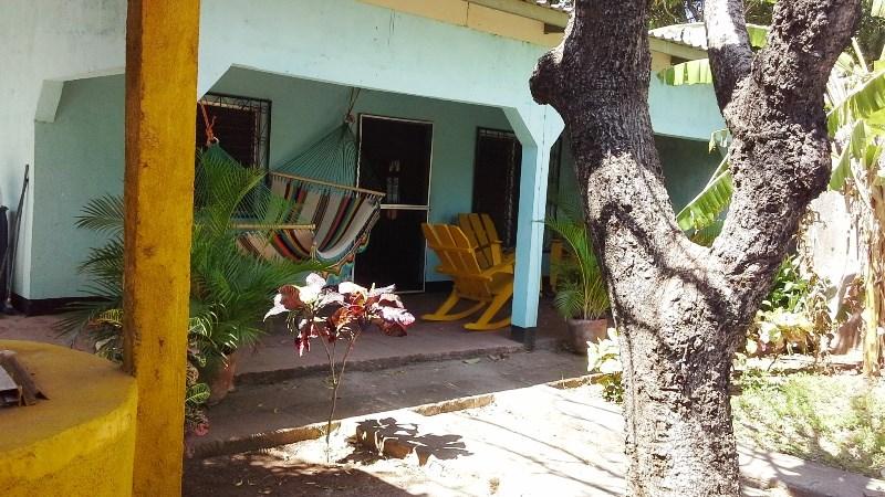 Remax real estate, Nicaragua, Masachapa, Prestigious Location House