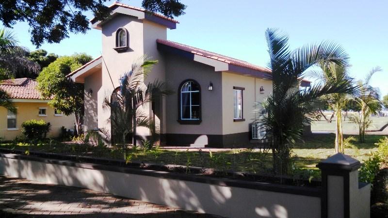 Remax real estate, Nicaragua, Carlos Fonseca Amador, Half Priced House