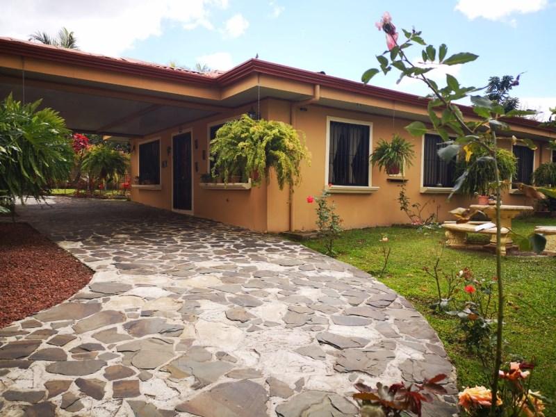 Remax real estate, Costa Rica, Cartago, Your new home in Tres Ríos Cartago near of everything