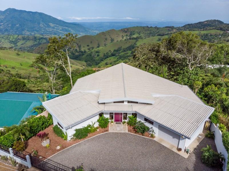 Remax real estate, Costa Rica, Puriscal, LAS COLINAS IN PURISCAL