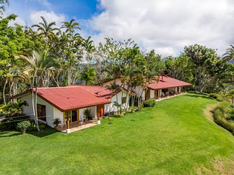 Remax real estate, Costa Rica, Mora - Tabarcia, VILLA CUMBRE IN TABARCIA