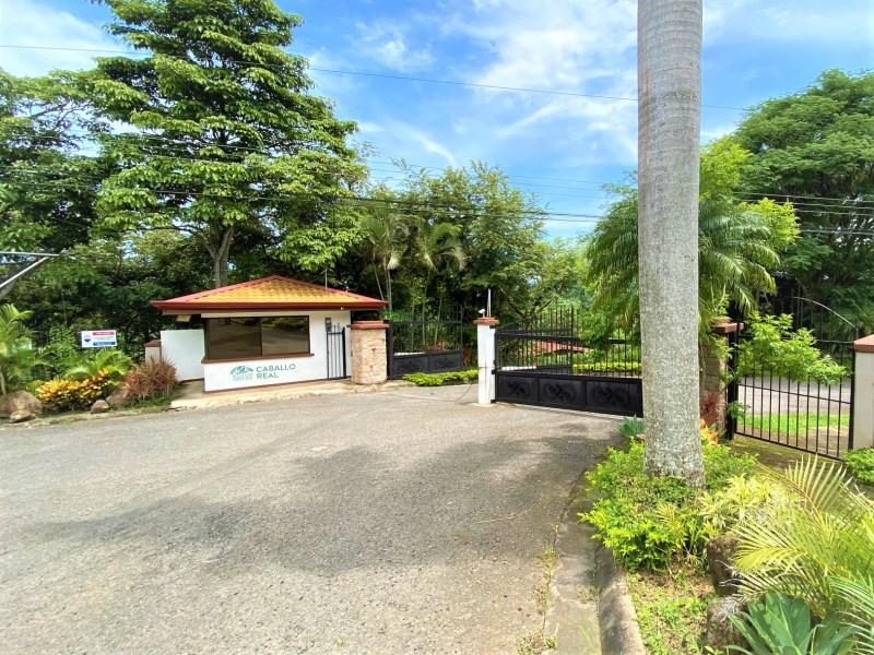Remax real estate, Costa Rica, Alajuela - La Guácima, Lote en la Guacima