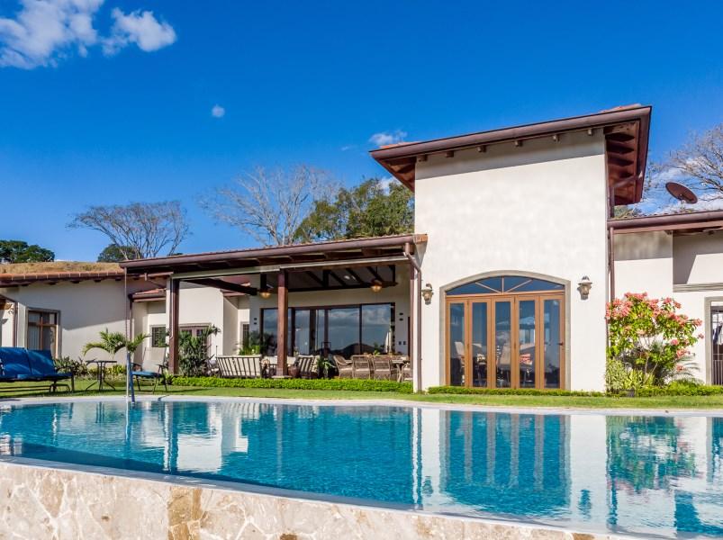 Remax real estate, Costa Rica, Alajuela - La Guácima, Vista House, La Guacima,  Alajuela