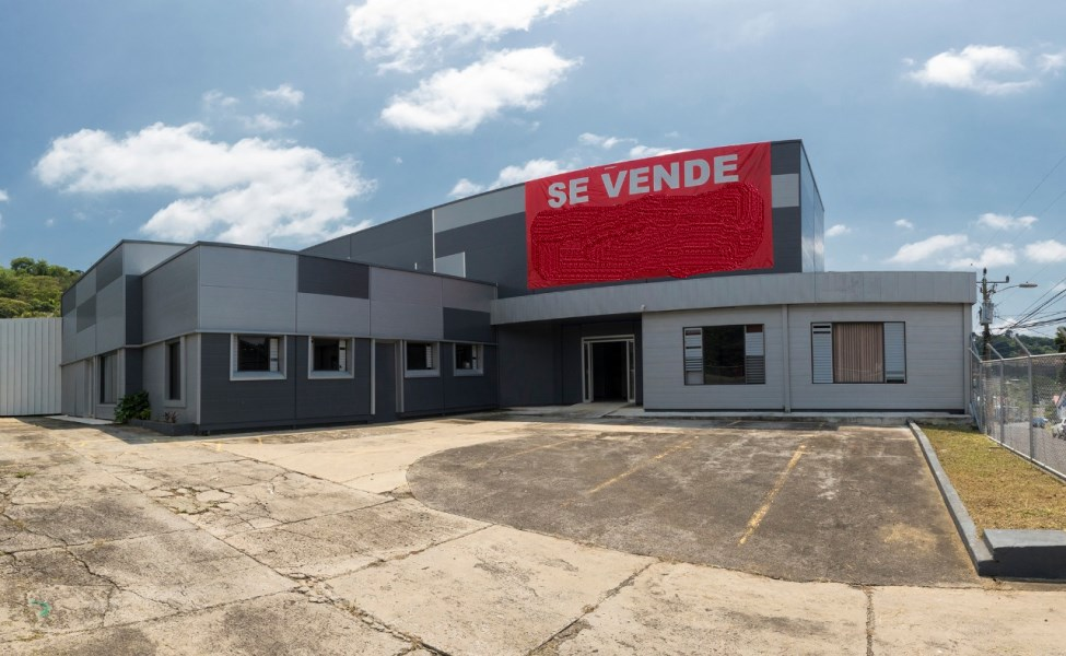 Remax real estate, Costa Rica, Carmen, Warehouse La Uruca
