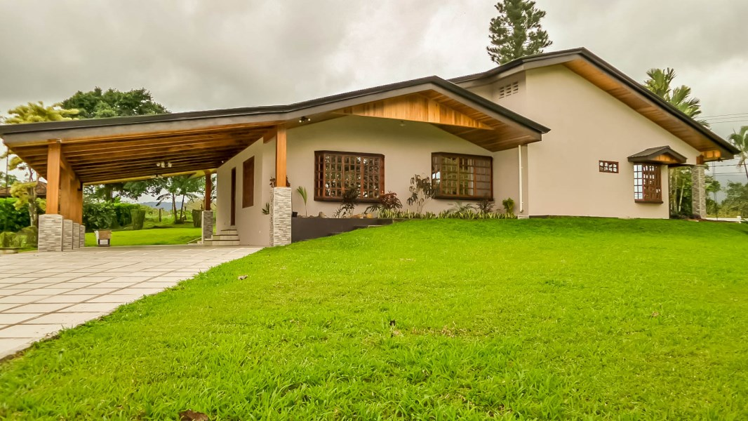 Remax real estate, Costa Rica, San Carlos - Venecia, Beautiful house for brand new, Venecia, San Carlos