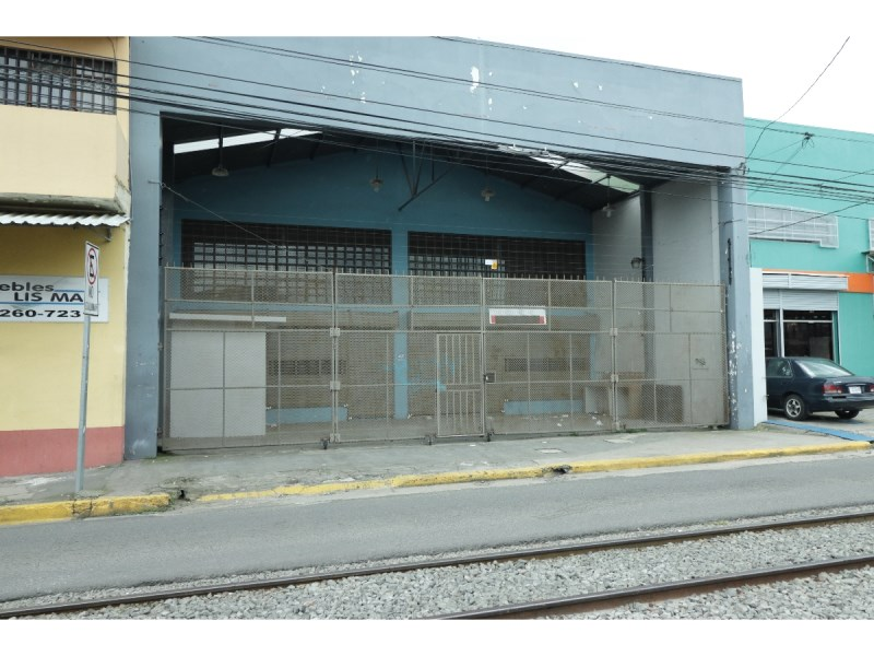 Remax real estate, Costa Rica, Heredia, FOR SALE STORAGE BUILDING IN HEREDIA. SAN JOSE. COSTA RICA.