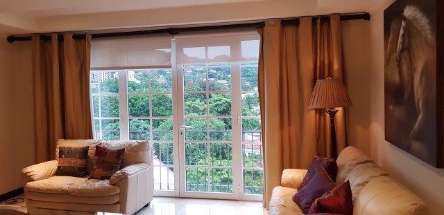 Remax real estate, Costa Rica, Escazú, Apartamento full amoblado para alquilar en condominio en torre en Escazu