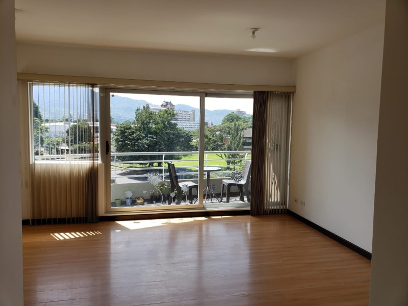 Remax real estate, Costa Rica, San José - Mata Redonda, Nice condo for rent in  San Jose