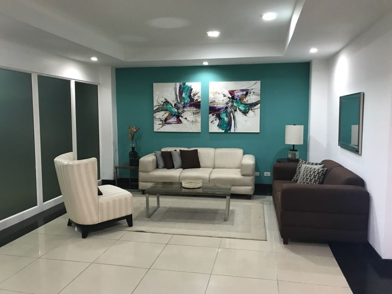 Remax real estate, Costa Rica, San José - Mata Redonda, Nice apartment for rent in Nunciatura
