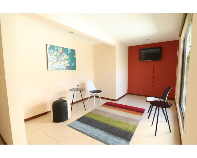 Remax real estate, Costa Rica, San José - Mata Redonda, House for rent for offices. FURNISHED. ** NEGOTIABLE*  Nuncitaura
