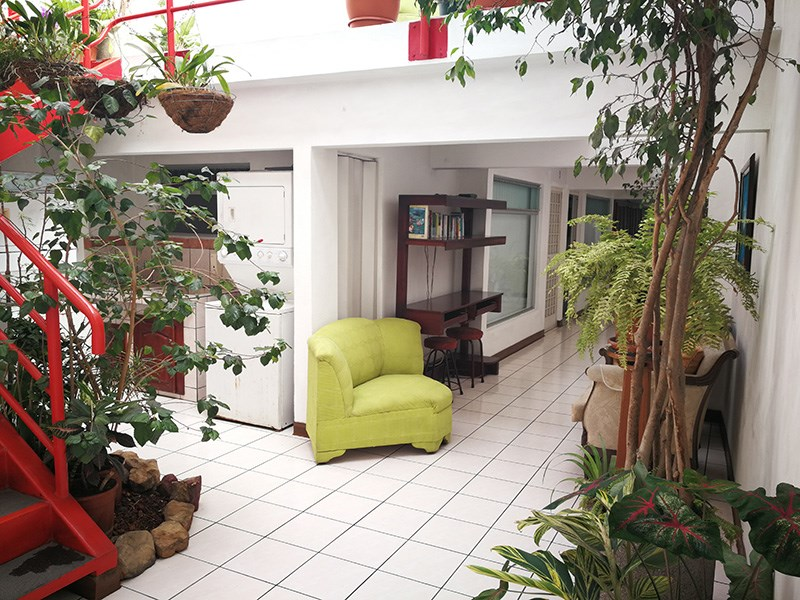 Remax real estate, Costa Rica, Heredia, For Sale Hotel with rising profits. Heredia. Costa Rica.