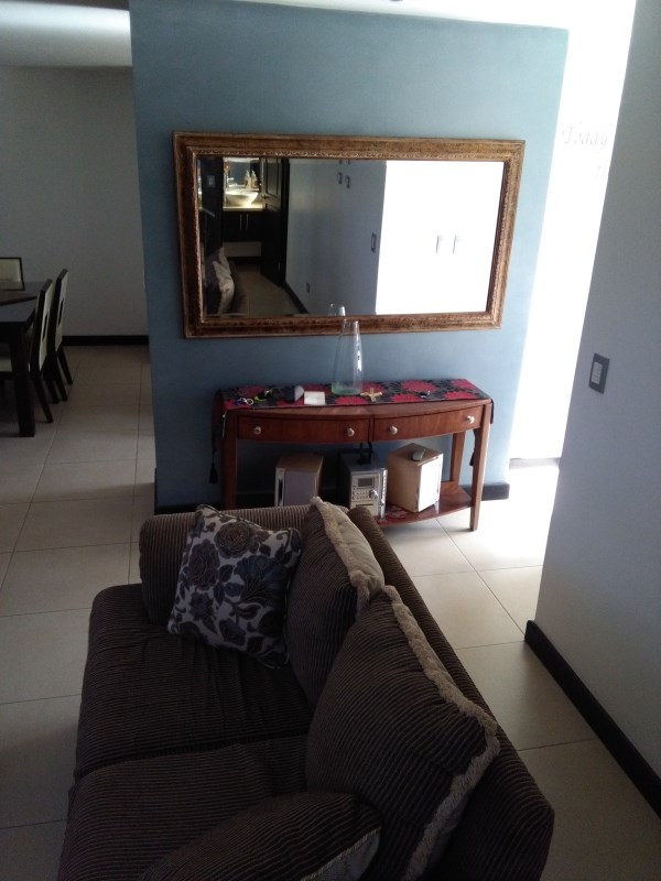 Remax real estate, Costa Rica, Santa Ana, Nice townhouse for rent in gated community in Santa Ana FURNISHED