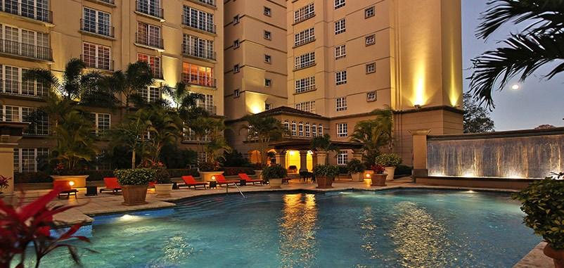 Remax real estate, Costa Rica, Escazú, One Bedroom Condominium For Rent