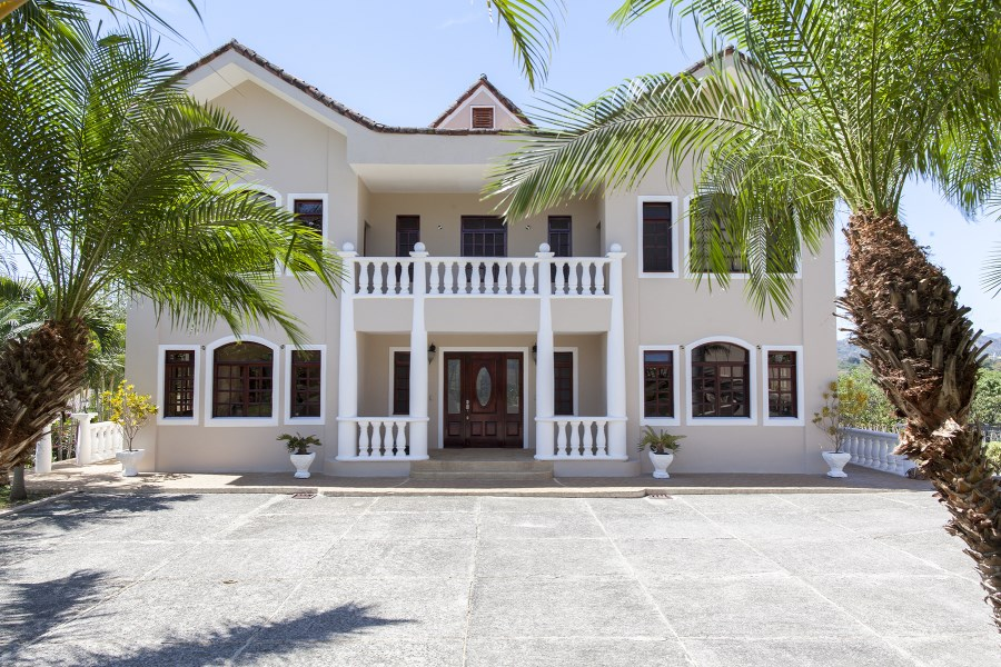Remax real estate, Costa Rica, Atenas-Santa Eulalia, Grand Country Estate in Atenas
