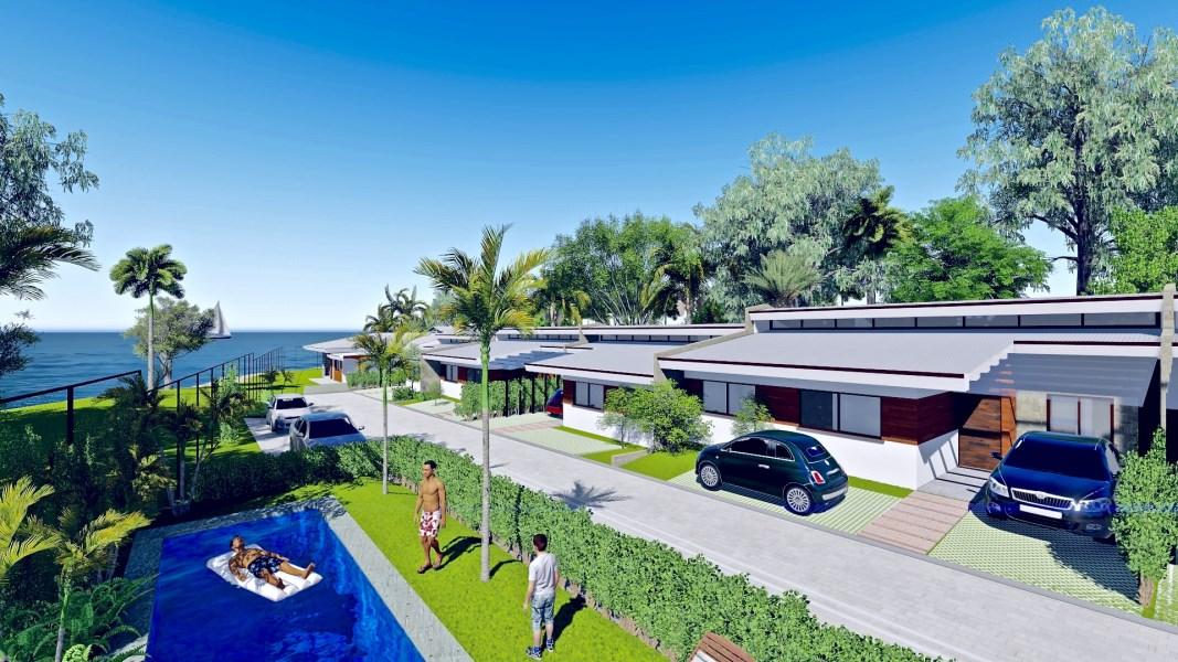 Remax real estate, Costa Rica, Jaco, Villas Colorada