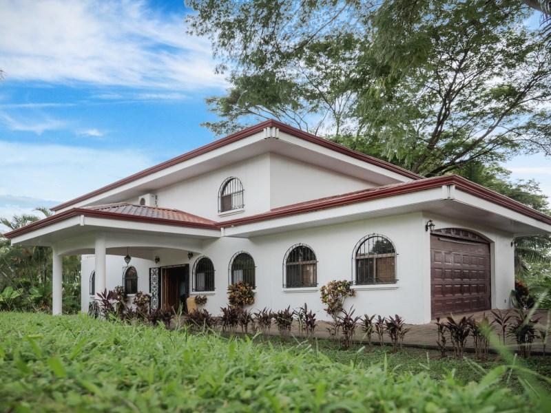 Remax real estate, Costa Rica, Tarcoles - Lagunilla, Macaw Sunset