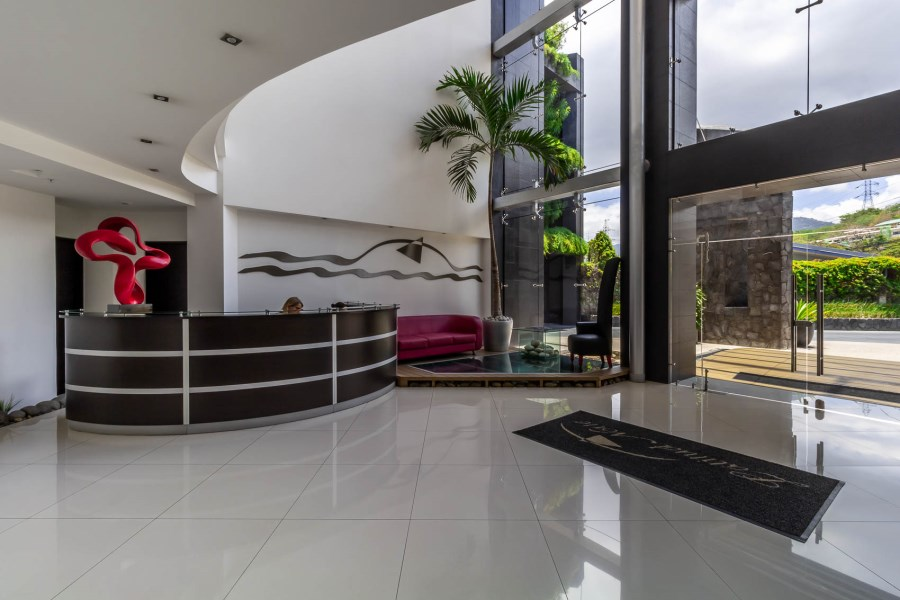 Remax real estate, Costa Rica, Escazú, MODERN OFFICE SPACE LEASE