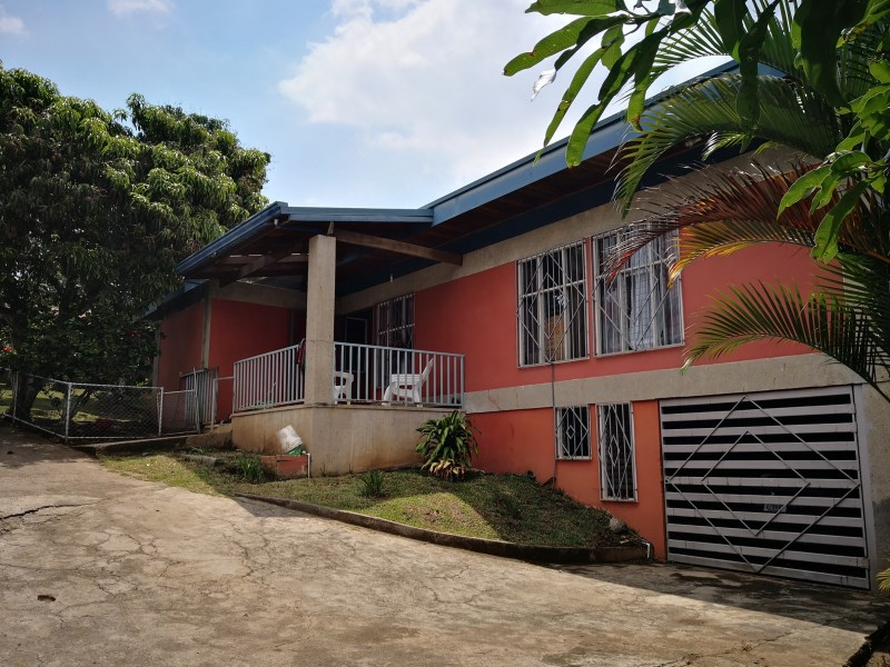 Remax real estate, Costa Rica, Desamparados - San Rafael Arriba, Land for sale with four houses