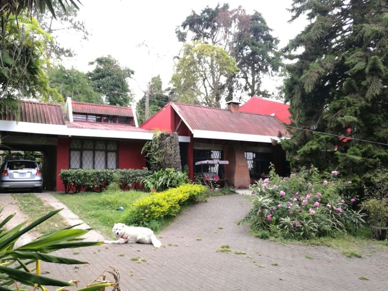 Remax real estate, Costa Rica, Vázquez de Coronado-San Rafael, Beautiful mountain house