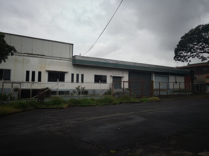 Remax real estate, Costa Rica, San José - San Sebastián, Warehouse for sale